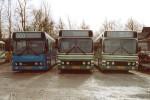 Faarup Rute- og Turistbusser 12, 9 og 11