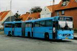 Rutebilselskabet Haderslev (lånebus)