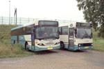 Arriva 2849 og 2344