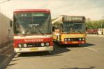 Østhimmerlands Rutebiler 76 og Smed