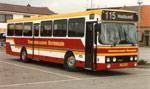 Søndergaards Rutebiler 89