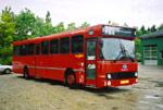 Wulff Bus 221