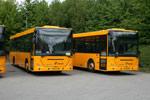 City-Trafik 2954 og 2955