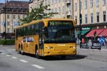 Århus Sporveje 607