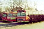 Strandgaards Rutebiler 1, 6 og 14
