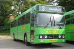 Wulff Bus 3134