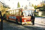 Strandgaards Rutebiler 6