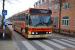 Strandgaards Rutebiler 36