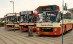 OK Buslinier, Henning Olesen og Lemvigruterne E16