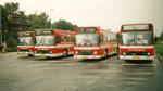 Østhimmerlands Rutebiler 70, 74, 64 og 84