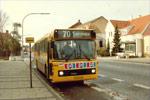 Pan Bus 167