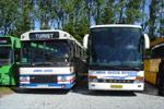 Jørn Juuls Busser 401 og 447