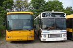 Arriva 1986 og Connex 1986