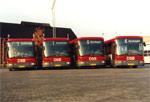 DSB 330, 329, 332 og 331
