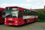 DSB 888