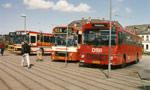 DSB 650 og Lemvigruterne E17
