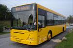 De Hvide Busser 8738