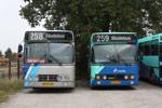 Østtrafik 7609 og 145