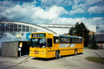 Linjebus 6323