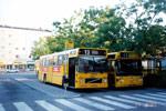 Linjebus 6334 og 6053