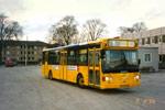 Linjebus 6040