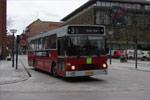 Odense Bybusser 156