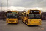 Aalborg Omnibus Selskab 292 og 243