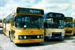 Aalborg Omnibus Selskab 265 og 264