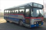Vesthimmerlands Rute- og Turistbusser 25