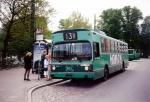 Malmö Lokaltrafik 457