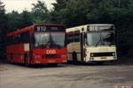 DSB 2263 og 2098