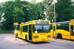 Linjebus 6174
