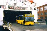Linjebus 6070