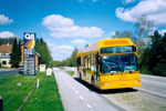 Linjebus 6233