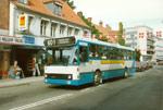 Linjebus 8557