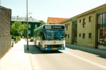 Linjebus 8550