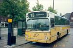 Linjebus 8676