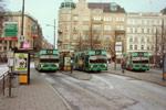 Malmö Lokaltrafik 453, 078 og 067