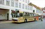 Haderslev Bybusser 21