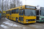 Faarup Rute- og Turistbusser 26