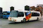 Pan Bus 210