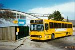 Bus Danmark 1699
