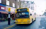 Bus Danmark 1269