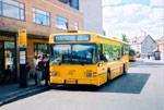 Wulff Bus 3028
