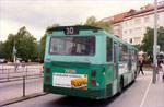 Malmö Lokaltrafik 449