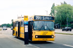 City-Trafik 2057