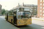 DSV Bus 870 (lånebus)
