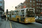 DSV Bus 925 (lånebus)