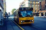 Linjebus 7019 (lånebus)