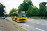 Linjebus 8805 (lånebus)